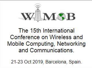 Call for Papers | WiMob 2019